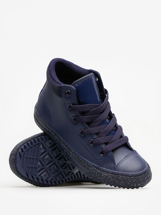 Trampki Converse Chuck Taylor AS Conv. Boot PC Hi (midnight navy/inked/black)