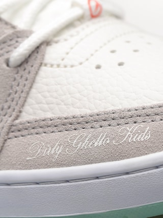 Buty Es Accel Slim X Dgk (grey/white)