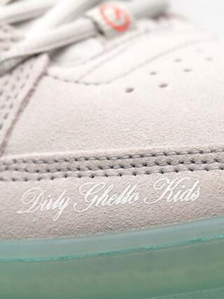 Buty Es Accel Slim Mid X Dgk (grey/blue)