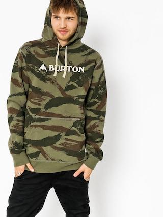 Bluza z kapturem Burton Mtn Lgo Hztl HD (brush camo)