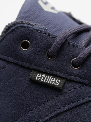 Buty Etnies Jameson Vulc (dark grey/black)