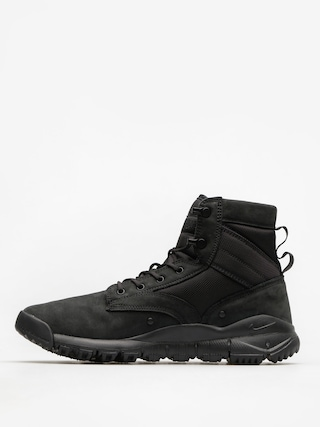 Buty Nike Sfb 6 Nsw Leather (balck/black black)