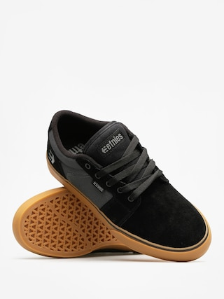 Buty Etnies Barge LS (black/dark grey/gum)