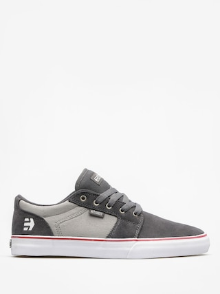 Buty Etnies Barge LS (dark grey/grey/red)