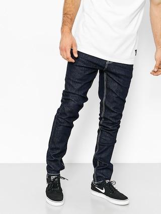 Spodnie DC Worker Slim (indigo rinse)