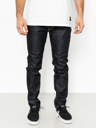 Spodnie Levi's 512 Slim Taper (rigid indigo)