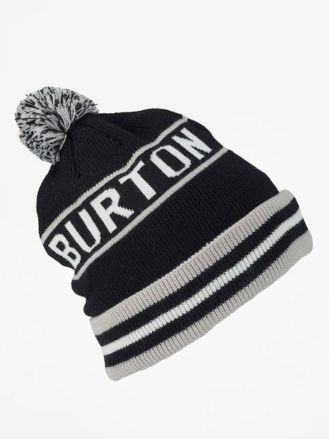 Czapka zimowa Burton Trope Bnie (true black)