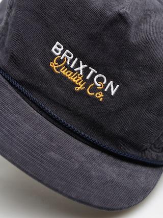Czapka z daszkiem Brixton Medford Hp ZD (navy)