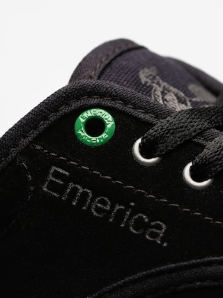 Buty Emerica Wino G6 X Sriracha (black/red)