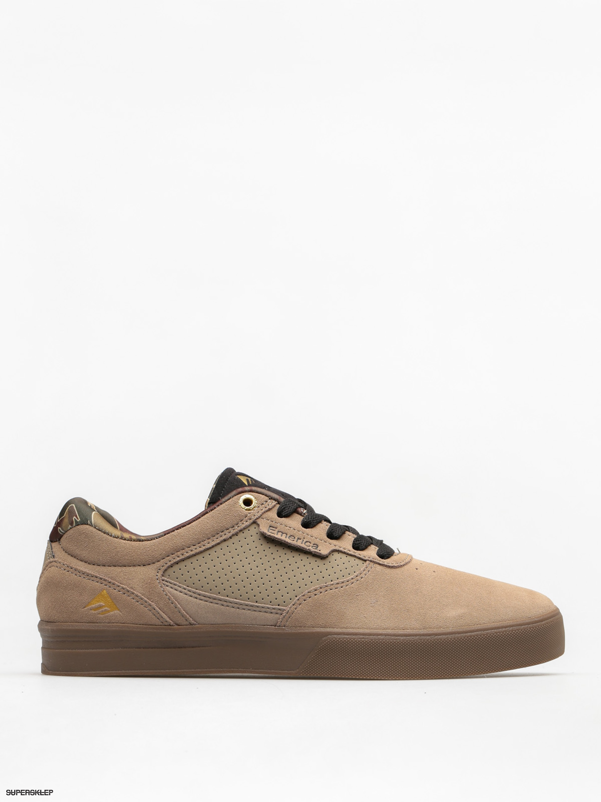 Buty Emerica Empire G6 (tan/gum)
