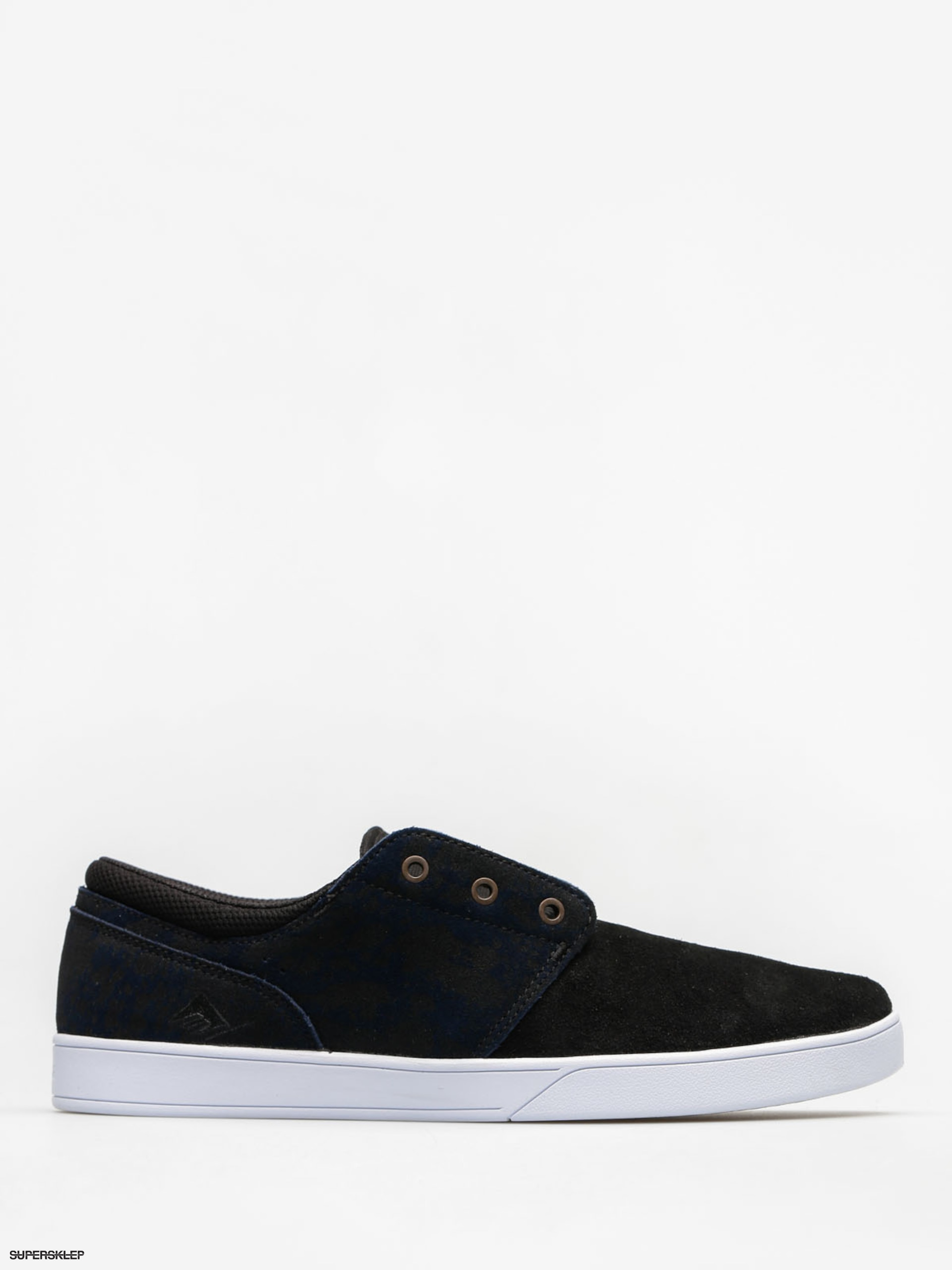 Buty Emerica The Figueroa (navy/black)