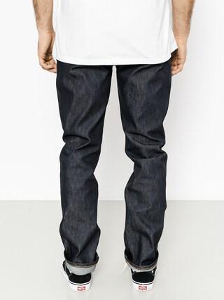 Spodnie Levi's Skate 511 Slim 5 Pocket Se (rigid indigo)