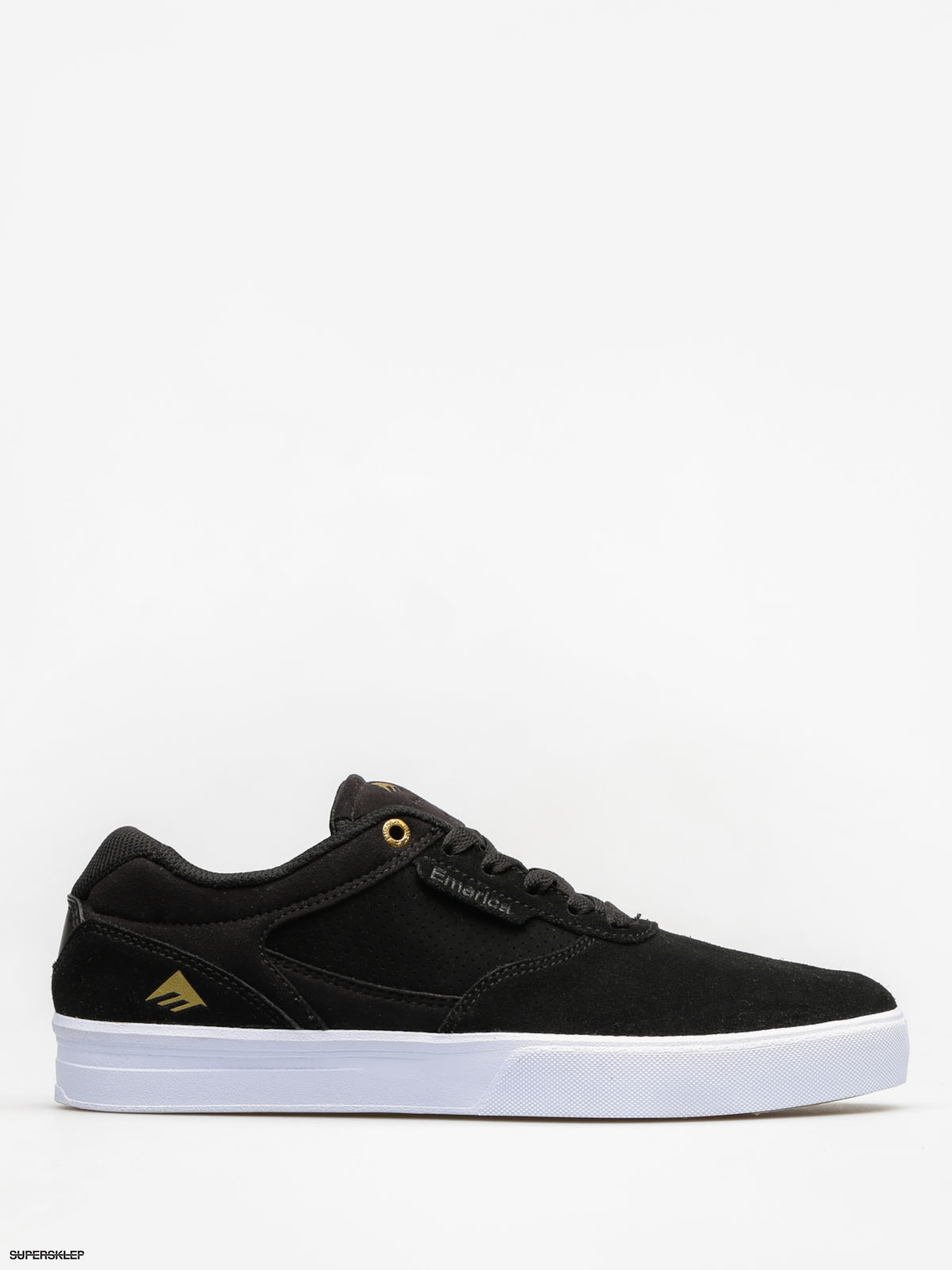 Buty Emerica Empire G6 (black/white)