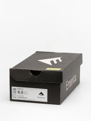 Buty Emerica Wino G6 (black/gum)