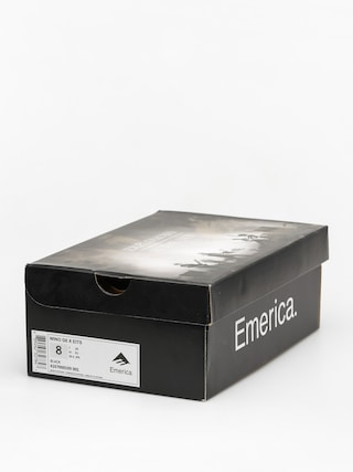 Buty Emerica Wino G6 X Eits (black)