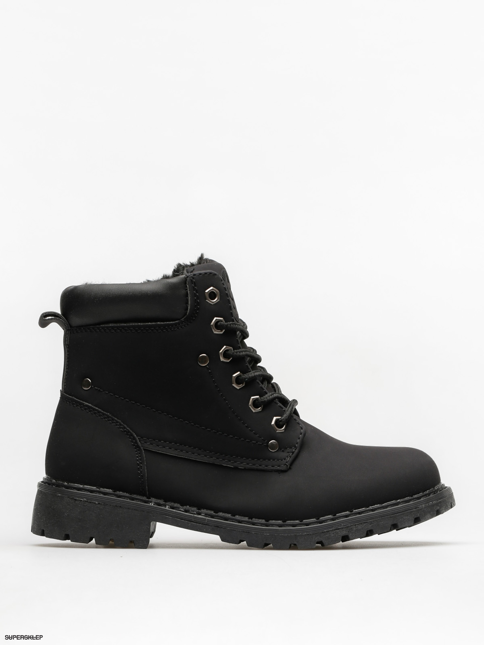 Buty Smith's M0056 (black)
