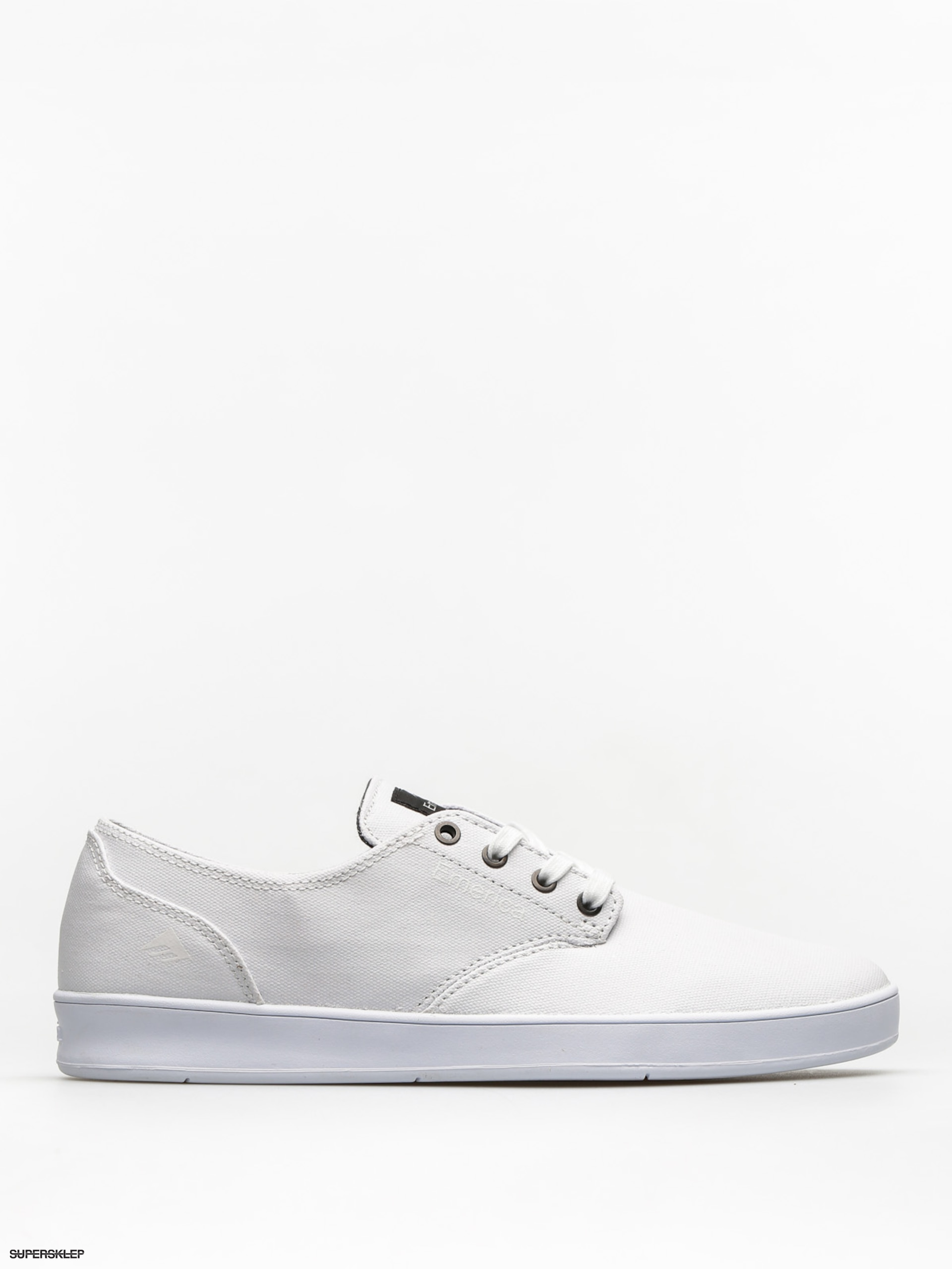 Buty Emerica The Romero Laced (white/white/black)