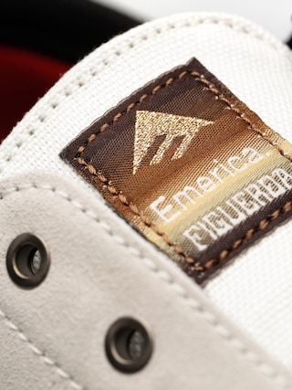 Buty Emerica The Figueroa (white/white/black)