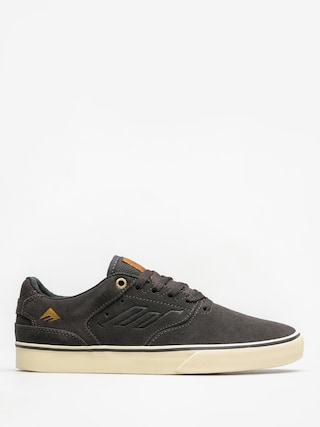 Buty Emerica The Reynolds Low Vulc (dark grey)