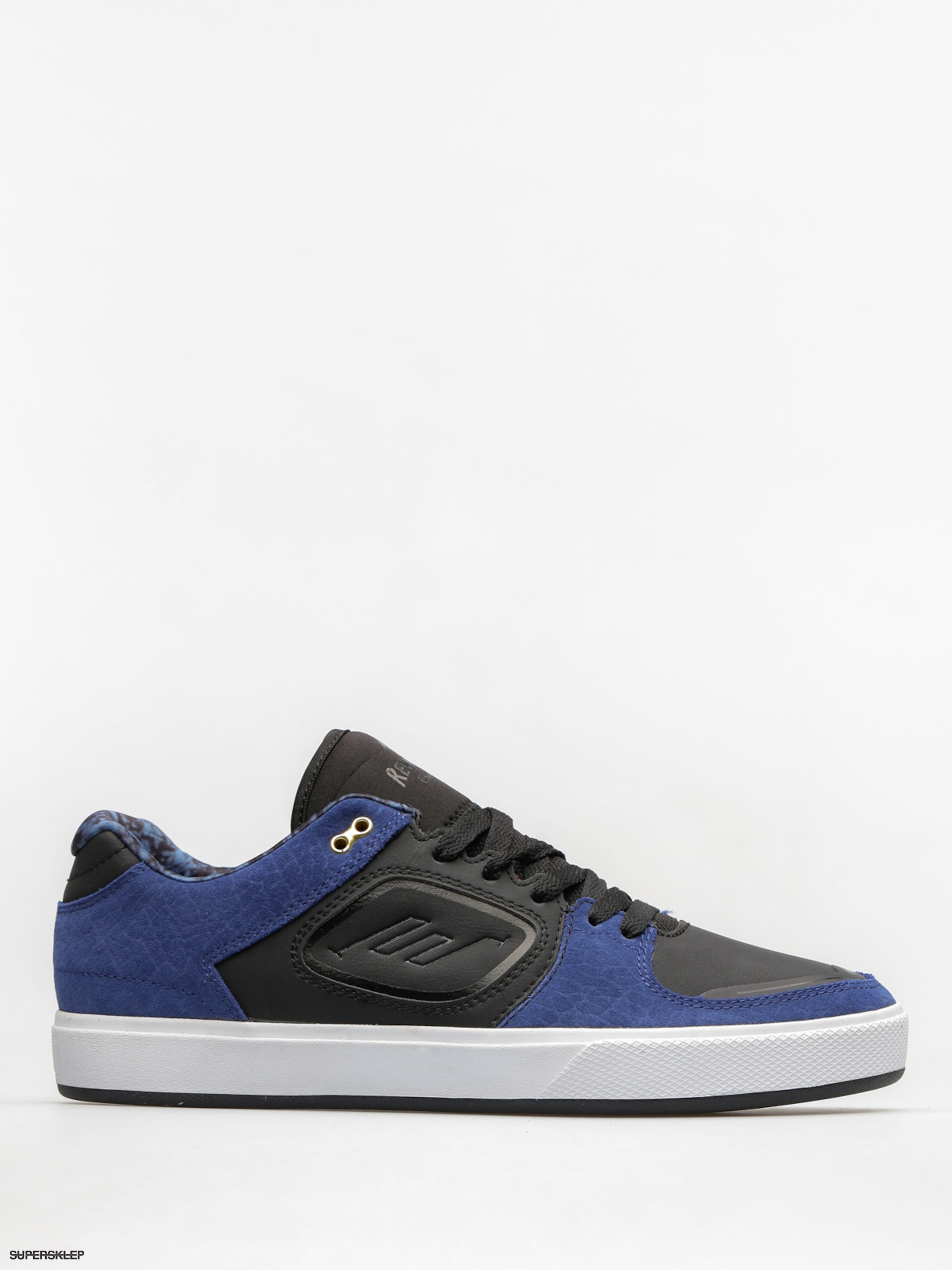 Buty Emerica Reynolds G6 (navy/black)