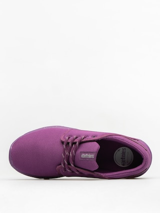 Buty Etnies Scout Wmn (purple)