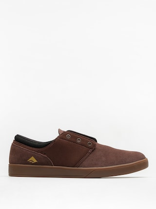 Buty Emerica The Figueroa (brown/gum/gold)