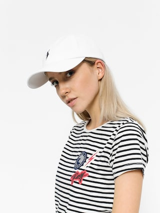 T-shirt Roxy Taffy Crab Patches Wmn (marshmallow classic)