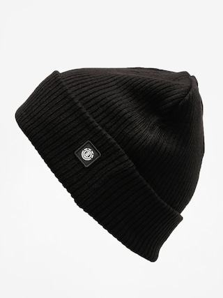 Czapka zimowa Element Flow II Beanie (all black)