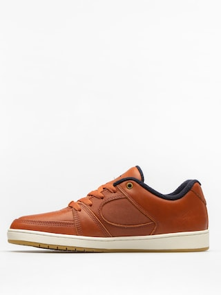 Buty Es Accel Slim (brown/sand)
