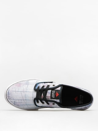 Buty Emerica Wino Cruiser X Eits (photo)