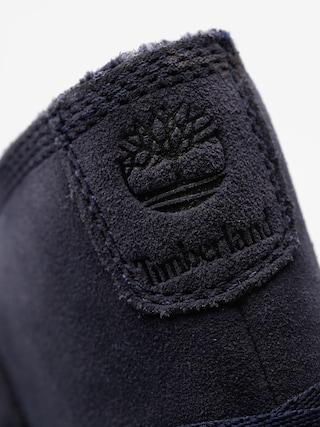 Buty Timberland Leighland Pull On Wp Wmn (navy suede)