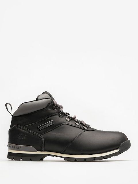 Buty Timberland Splitrock 2 (black/ full grain)