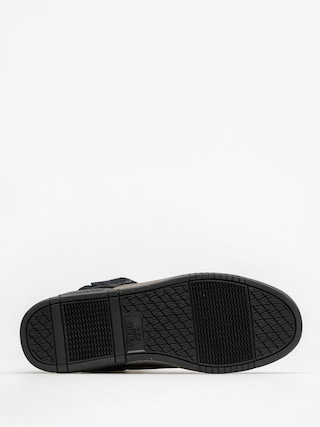 Buty Supra Ellington Strap (black grey speckle)