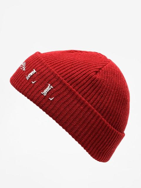 Czapka zimowa Emerica Heaven Cuff Beanie (cardinal)