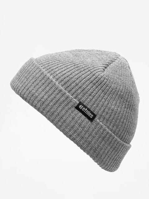 Czapka zimowa Etnies Warehouse Beanie (grey/heather)