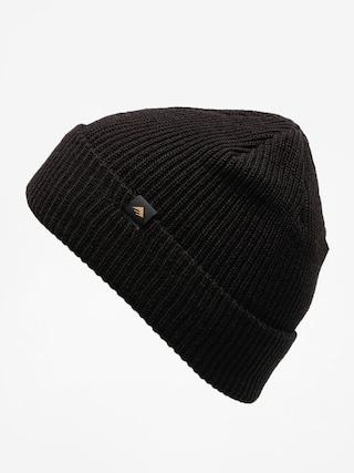 Czapka zimowa Emerica Triangle Cuff Beanie (black)
