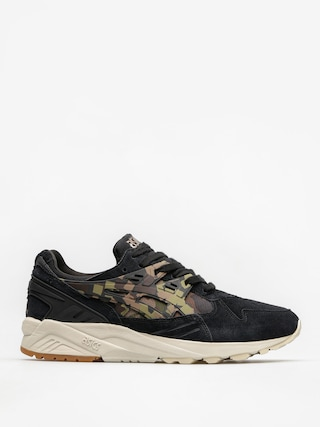 Buty ASICS Tiger Gel Kayano Trainer (black/martini olive)