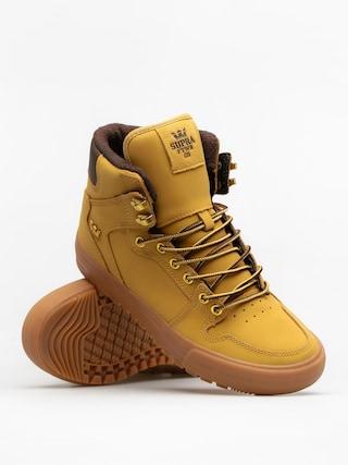 Buty Supra Vaider Cw (amber gold light gum)