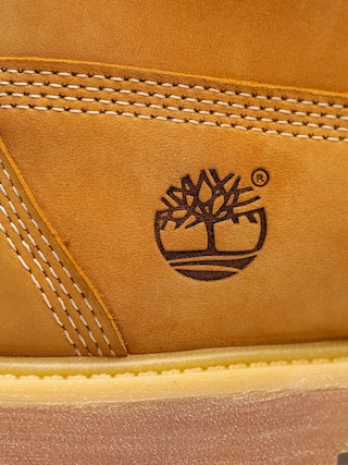 Buty Timberland 6 In Premium Wmn (wheat nb yell)