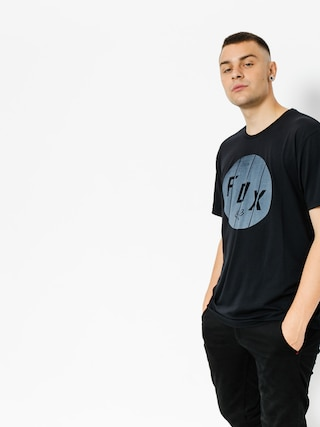 T-shirt Fox Killshot (blk)