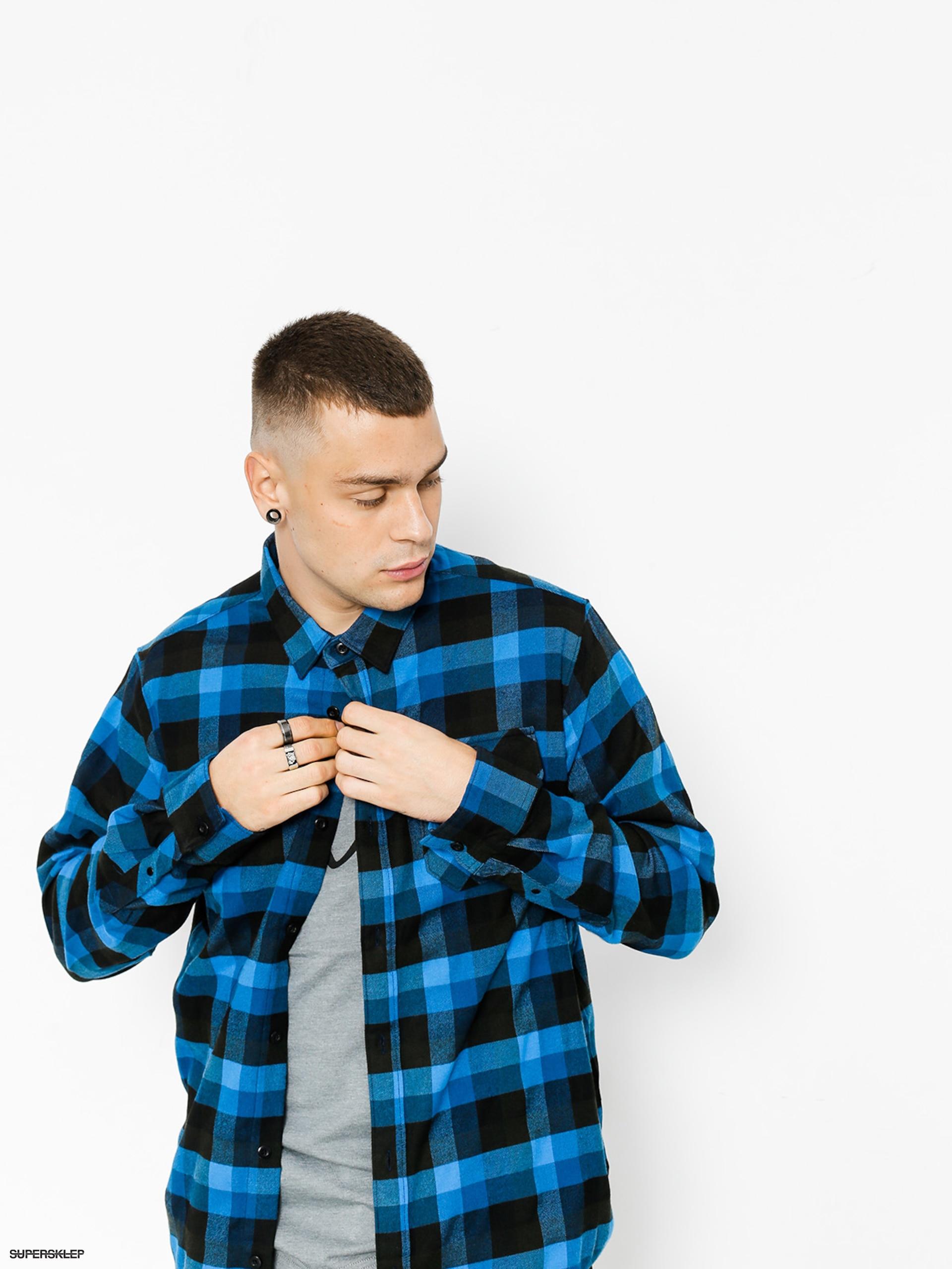 Koszula Fox Rovar Flannel