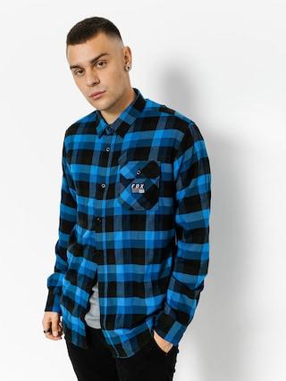 Koszula Fox Rovar Flannel (dst blu)