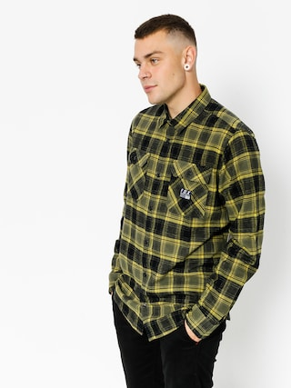 Koszula Fox Traildust Flannel (drk fat)