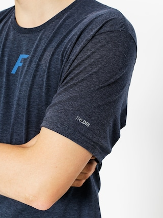 T-shirt Fox Rewcus (htr mdnt)