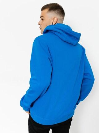 Bluza z kapturem Fox Legacy Moth HD (blu)