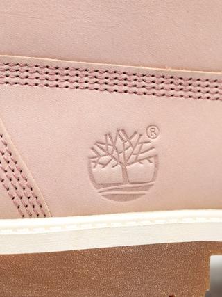 Buty dziecięce Timberland 6 In Premium WP (laven purple)