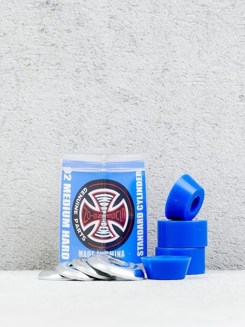 Gumki Independent Standard Cylinder Medium Hard (blue)
