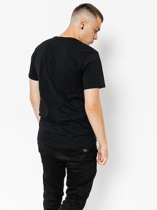 T-shirt Fox Legacy Fheadx (black)