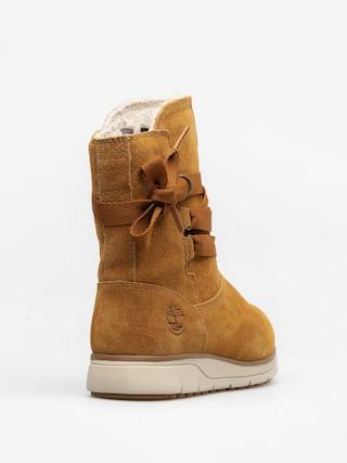 Buty Timberland Leighland Pull On Wmn (trapper tan)