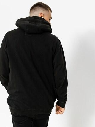 Bluza z kapturem DC Sk8 Mafia Stash ZHD (black)